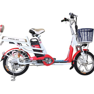 16 Inches 48V 10AH Family Health Cheap Bending Beam Electric Motor Bikes