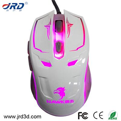 6D Gaming Mouse