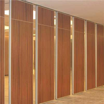 Folding Partition Residential