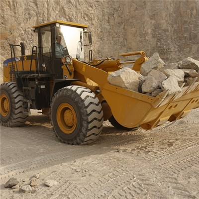 SEM650B Wheel Loader