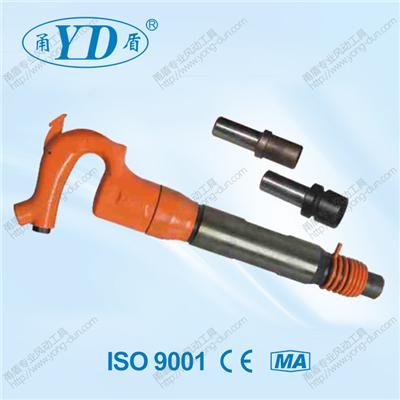 Used For Metal Hot Riveting Steel Structure Rivet Buster