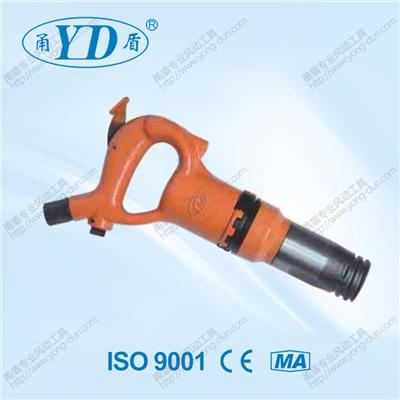 Used In Brick Concrete Wall Openings Chipping Hammer