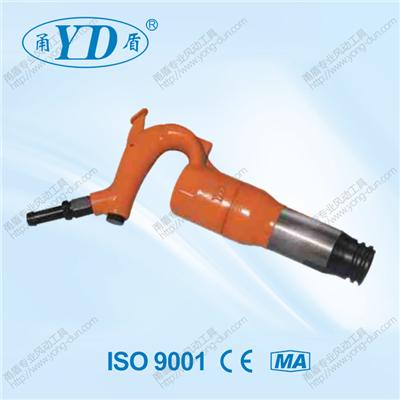 Used In Boiler Shipbuilding Metallurgy Industrial Metal Surface Blade Cutting Chipping Hammer