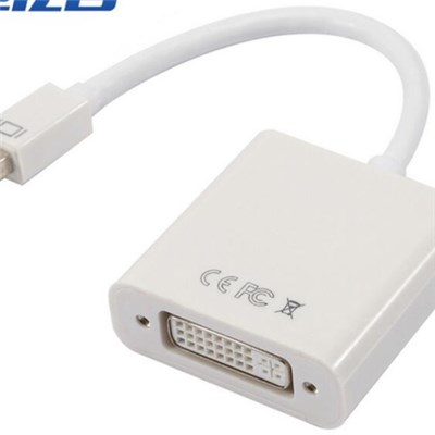 mini DP to DVI Converter cable