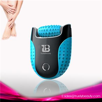 New design electric Foot Callus Remover Set
