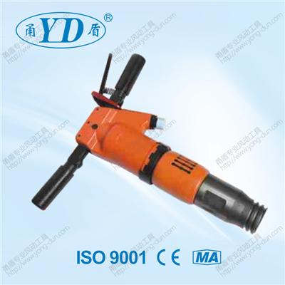 Industrial And Mining Enterprises To Break The Old Pavement Damage Of Concrete Foundation Pneumatic Hammer