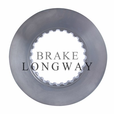 VOL105(3112965 )Brake Disc	for	VOLVO PSV B7, B10L, B12L 95-