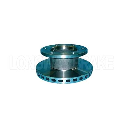 FOI(6172906,6182906)Brake Disc For IVECO