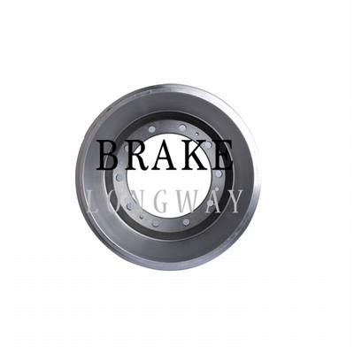 (0017938)Brake Drum	for	DAF