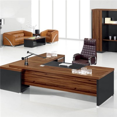 Executive Desk HX-5DE210