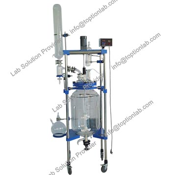 Jacketed Reactor Design