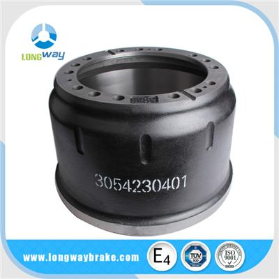 (3054230301,3054230401,3054230701)Brake Drum	for	Mercedes Benz