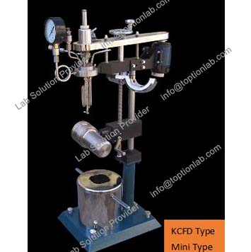 Mini High Pressure Laboratory Reactor