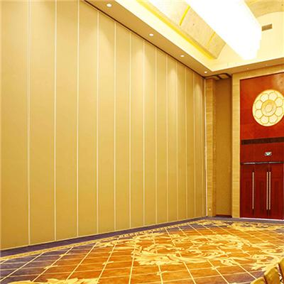 Movable Partition Wall Systems