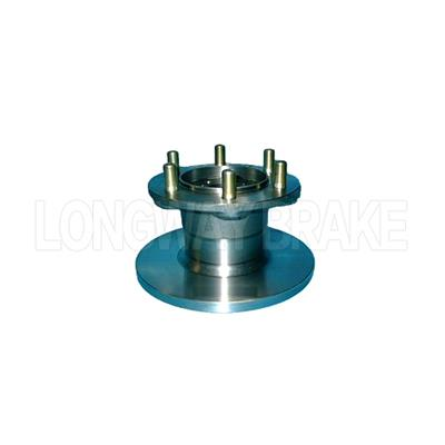 FIV116(1904528, 8482290, 8582290, 85822901)Brake Disc For IVECO Daily 28.8 - 40.10 Front 90-96