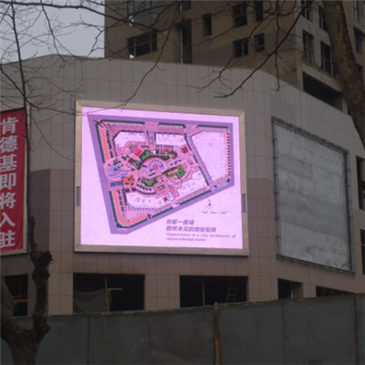 p8 dip china led display
