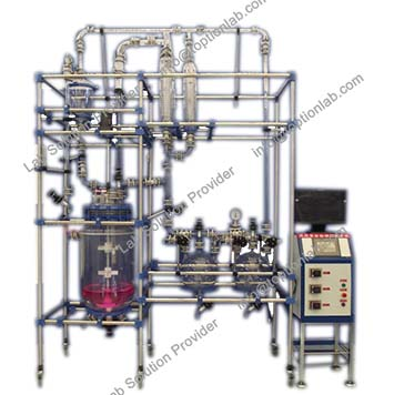 Glass Chemical Reactor Customize From China