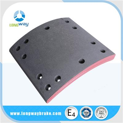 IK/66/1 WVA (19036) Truck Brake Lining For SAF,ROR