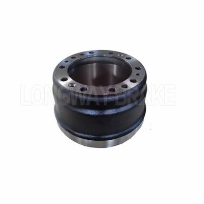 (81501100068,81501100073)Brake Drum	for	MAN