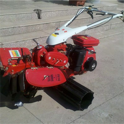 Ridging Farming Machine