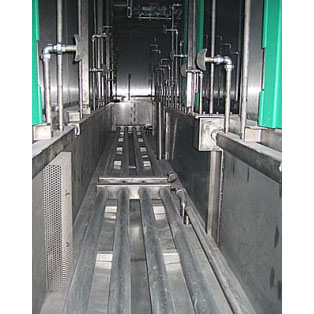 Pig Carcass Steam Scalding Systems