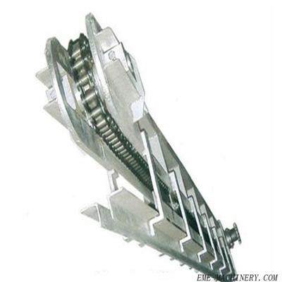 Pig Carcass Bridge Splitting Step Up Machine
