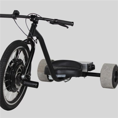 Hot Sale Electrc Drift Trike For Adult JB-P90Z