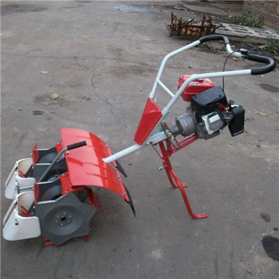 Weeding Manachie Machine