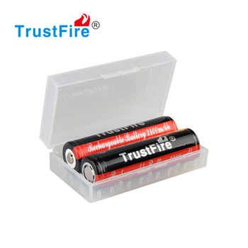 18650 Rechargeable Battery With PCB