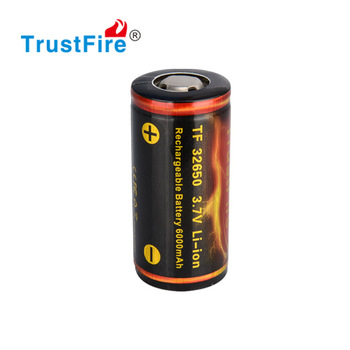 Rechargeable Protected Li Ion Battery
