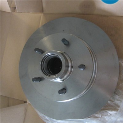 Brake Disc For Ford