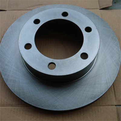 Brake Disc For TOYOTA