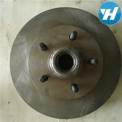 Brake Disc For GMC