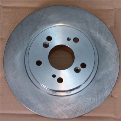 Brake Disc For HONDA