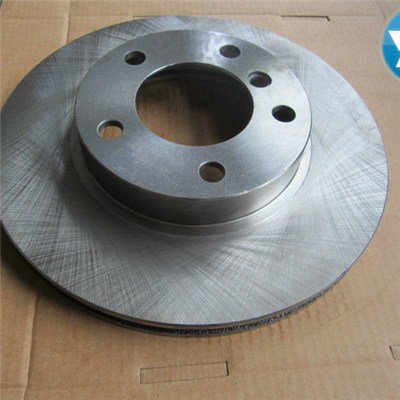 Brake Disc For BMW