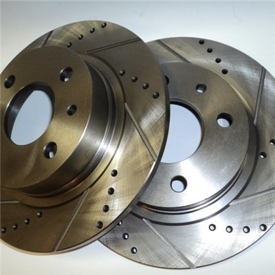 Modified Brake Disc