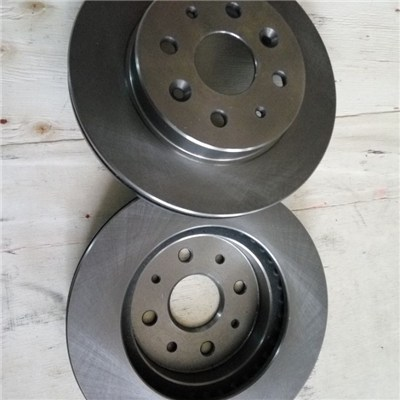 Brake Disc For KIA