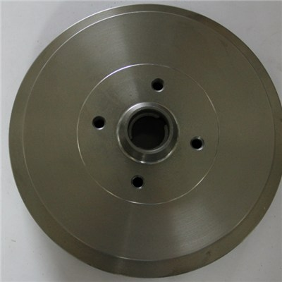 Brake Drum For VOLKSWAGEN