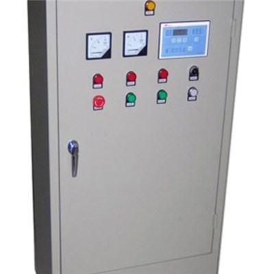 Normal Type Poultry Abattoir Equipment Electric Controlling Cabinet