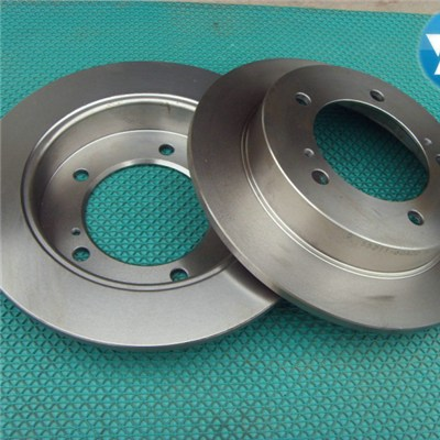 Brake Disc For SUZUKI