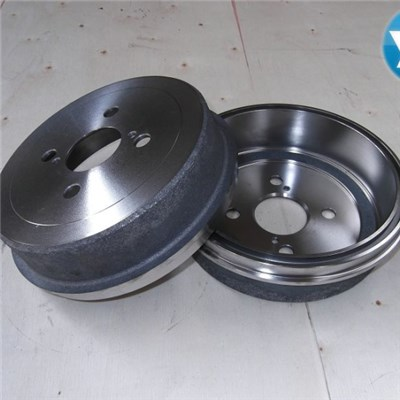 Brake Drum For TOYOTA