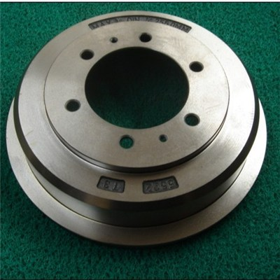 Brake Drum For OPEL