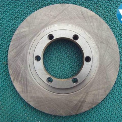 Brake Disc For ISUZU