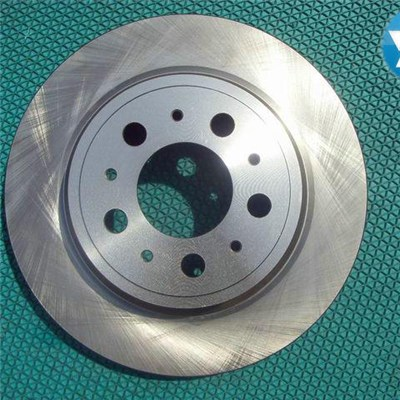 Brake Disc For VOLVO