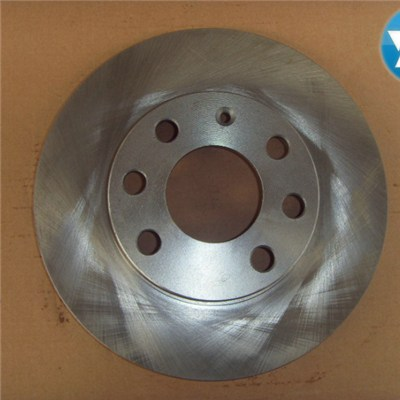 Brake Disc For BUICK