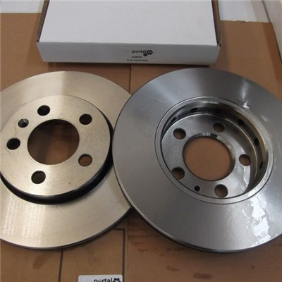 Brake Disc For VOLKSWAGEN