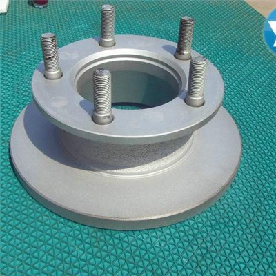 Brake Disc For IVECO