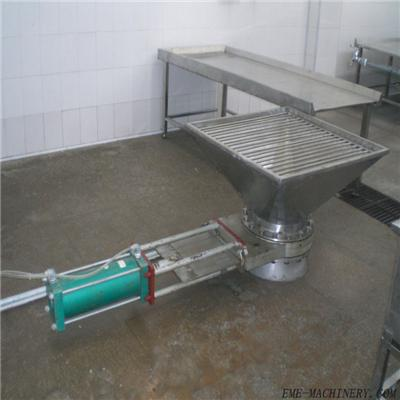 Pig Offal Air-Compress Out Put Conveying Systems
