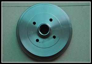 Brake Drum For SUBARU