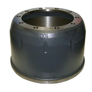 Brake Drum For MAN